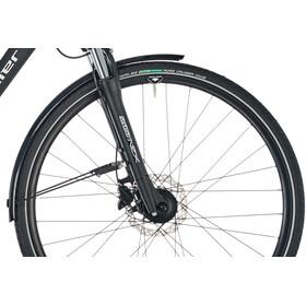 Ortler Chur Trekkingcykel sort